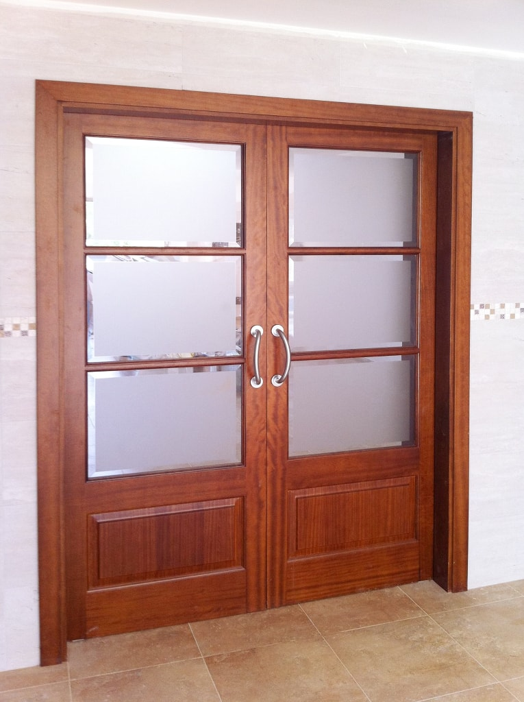 Correderas interiores - Puertas interiores correderas ...